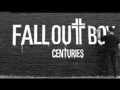 Fall Out Boy - Centuries RINGTONE