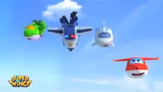 Giochi Preziosi - Super Wings Personaggi Trasformabili Serie 2