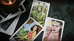 Welche Ereignisse kommen als nächstes auf dich zu? Tarot Legung