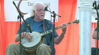 Banjo Masters - Fireball Mail - Grey Fox 2011