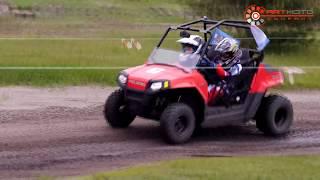 Polaris RZR 170 EFI 2017 Video