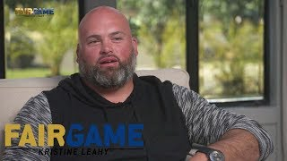 'We're All Going to Die Anyway': Rams Super Bowl Loss Doesn't Matter to Andrew Whitworth | FAIR GAME