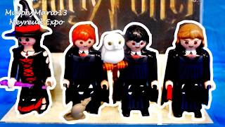 Playmobil Harry Potter custom