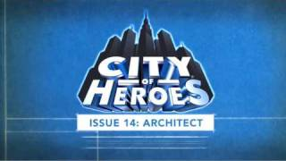 City of Heroes HD video game trailer - Mission Architect system