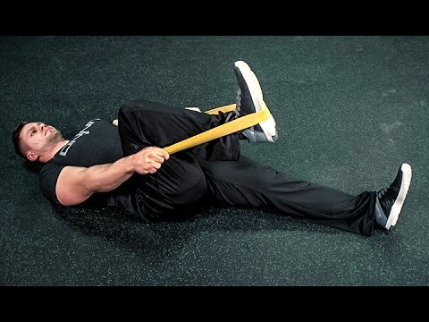 5 Resistance Band Exercises for Knee Pain