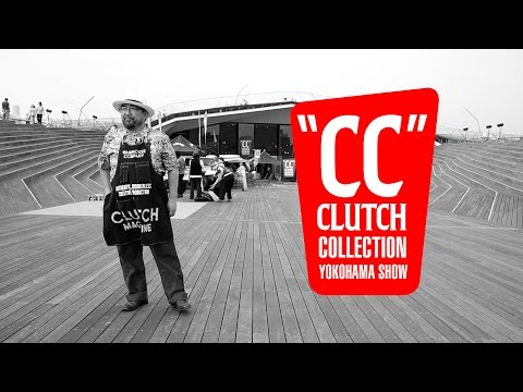 CLUTCH COLLECTION [2016 SPRING]