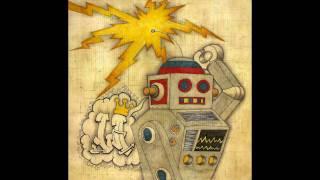 Psyman - Robot Skank
