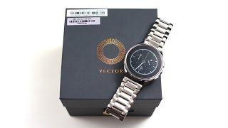 Vector Watch Luna - UNBOXING (SmartWatch românesc)