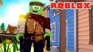 Roblox Murder Mystery - THE MOST EPIC GAME EVER! THERE'S A NEW SHERRIF IN TOWN!