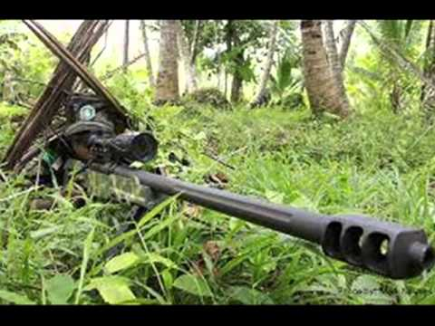 "Bangsamoro Man To Man Power ""The Snipers"""