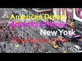New York Belgeseli: Amerikan Rüyası