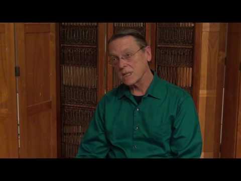 EGMP Interviews Series 1 - Richard Gordon
