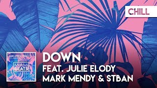 Mark Mendy Stban Down feat. Julie Elody Miami Beats.mp3