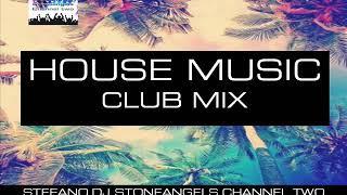 HOUSE MUSIC JUNE 2019 CLUB MIX
