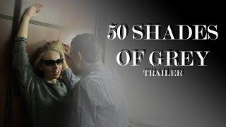 50 ОТТЕНКОВ СЕРОГО русский трейлер (пародия)