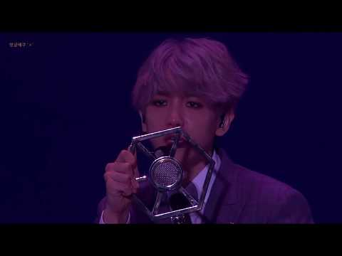 EXO PLANET #4 The ElyXiOn In Seoul 부메랑(Boomerang)