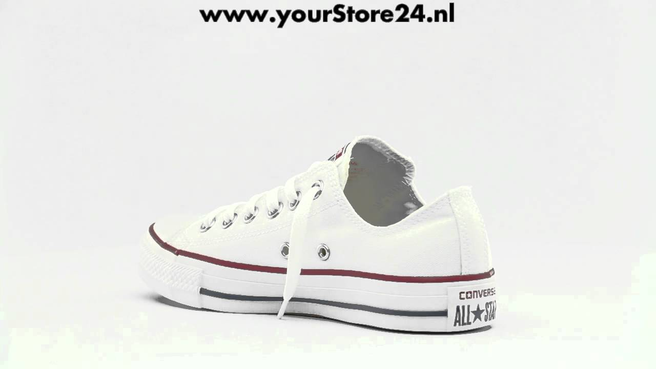 6db84cbba47f Converse All Star Ox