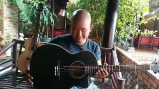 Test guitar Modern eo 7 Khóa đúc - 2.000.000D