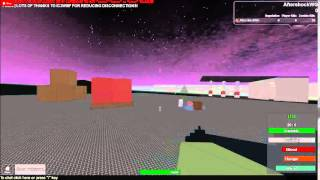 ROBLOX DAY Z PART 4