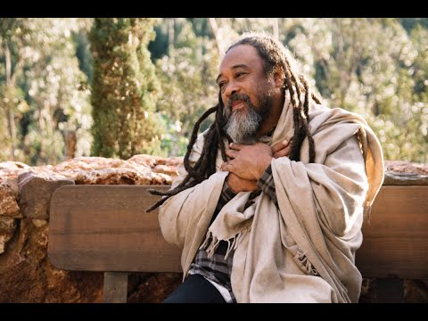 Best of Mooji 19 ~ What To Do With All This Bliss? - YouTube