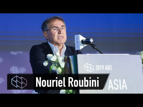 Mark the Words of Dr. Doom|Nouriel Roubini