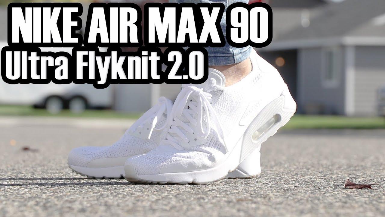 air max 2.0 ultra flyknit