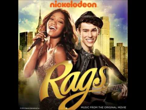 Keke Palmer - Me and you against world feat. Max Schneider