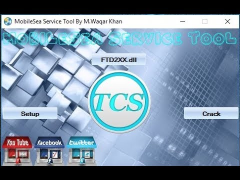 Mobilesea Service Multi Tool Crack Free Download by Technical Computer  Solutions