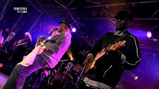 Fred Wesley & The New JB's - Jazz sous les Pommiers