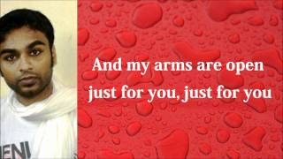 Lionel Richie - Just for You (Lyrics HD 1080P)