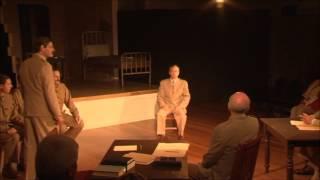 Breaker Morant  Monologue