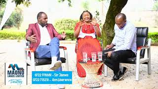 Reke Twarie show Topic: How to Deal with your Family