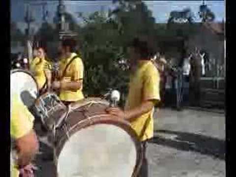 grupo bombos Bombasticos da Betânia Jolda Madalena