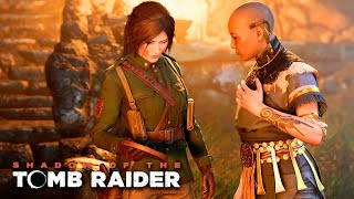 Shadow of the Tomb Raider - The Price of Survival Trailer