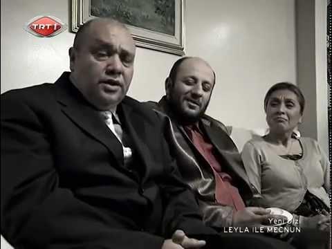 Leyla ile Mecnun - Ismail Abi'ye Kiz Isteme