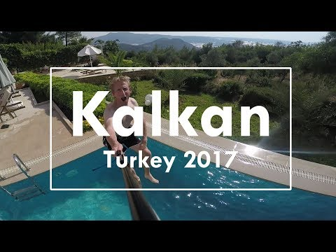 Kalkan The Movie!