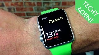 Apple Watch - Full Fitness Review