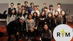 RYM   Remnant Youth Ministry