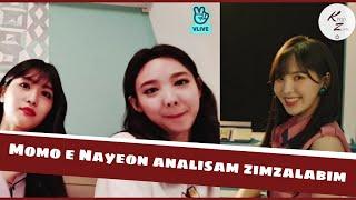 Download [Paródia] Momo e Nayeon analisam Zimzalabim- Red Velvet