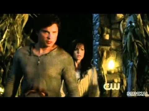 Smallville- HARVEST Clark Saves lois