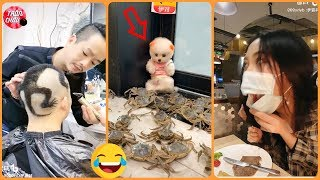 Tik Tok Funny 😂 Interesting Funny Moments on Chinese Tik Tok Million View 😂 #19
