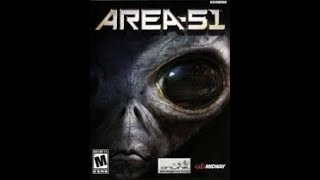 AREA 51 - WELCOME TO DREAMLAND: GAMEPLAY #01