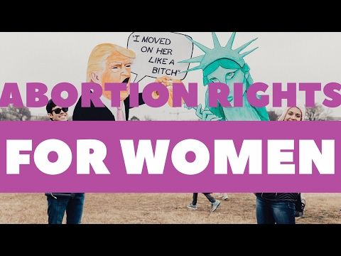 Abortion Rights For Women