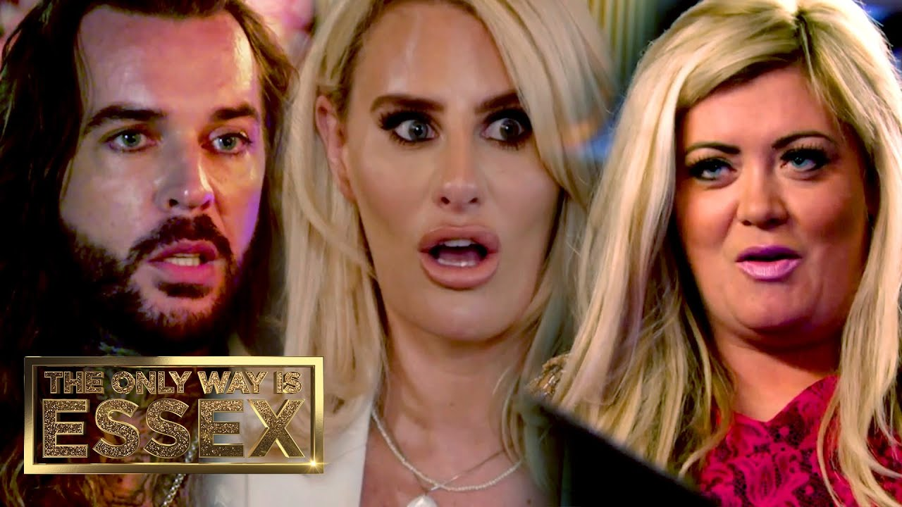 Download Fan Favourite Moments Of 2020 | The Only Way Is Essex