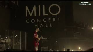 Noize MC - Live @ Milo Concert Hall (Нижний Новгород, 26.10.2018)