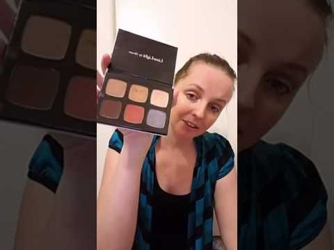 Get creative with the makeup you already own!
