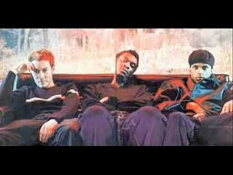 Massive Attack - (Exchange)