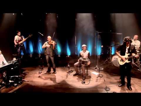 VIVO EN ROSARIO - San Telmo Lounge (concierto completo - full concert) HD