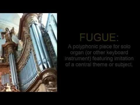 Baroque Genres