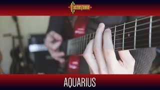 Castlevania III - Aquarius | Game & Sound Remix
